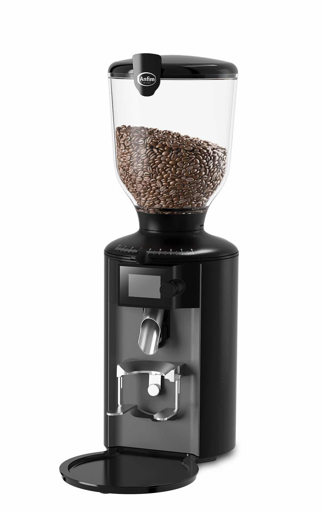 Anfim PRATICA : moulin à café espresso : grinder